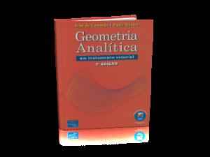 Geometria Analítica: Um Tratamento Vetorial